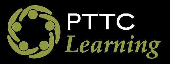 PTTC Learning Logo